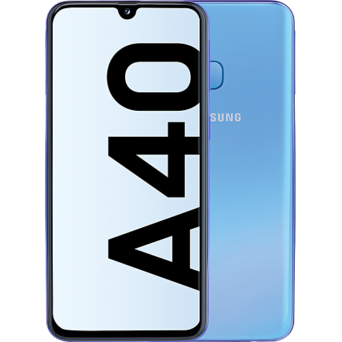 Samsung A405F Galaxy A40 64 GB (Blue)
