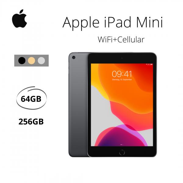 Apple iPad mini 5 Wi-Fi+Cellular