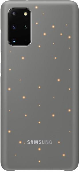 Samsung LED Cover EF-KG985 für Galaxy S20+, Gray