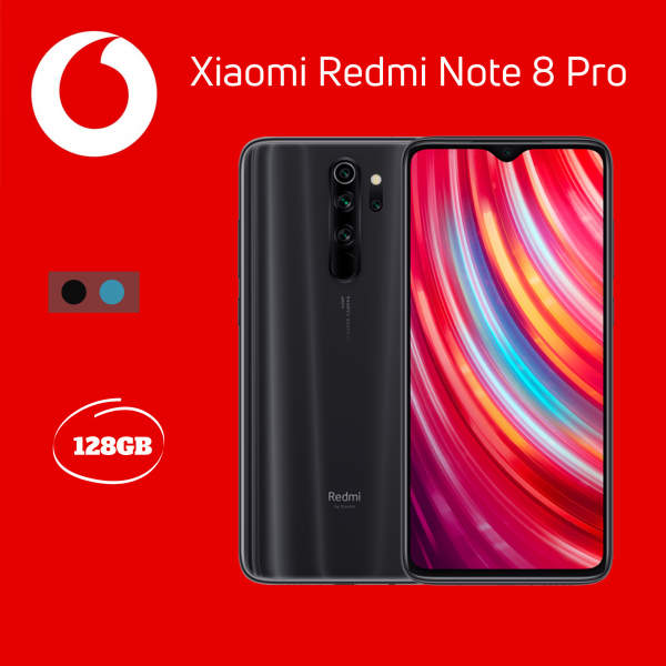 Xiaomi Redmi Note 8 Pro Vertragsverlängerung