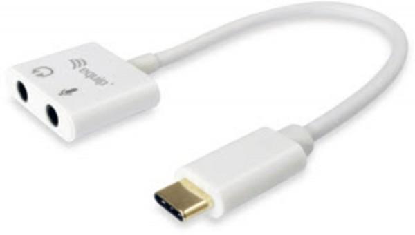 equip USB-C auf Klinkenstecker
