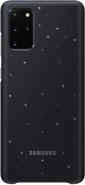 Samsung LED Cover EF-KG985 für Galaxy S20+, Black