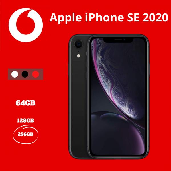 Apple iPhone SE 2020 Vertragsverlängerung Vodafone