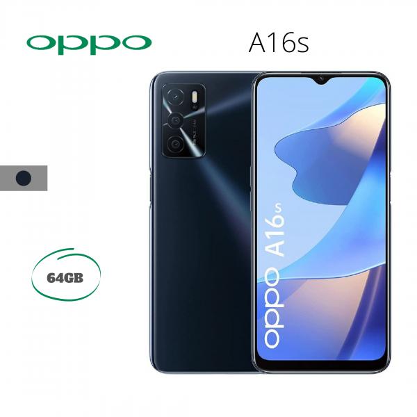 Oppo A16s
