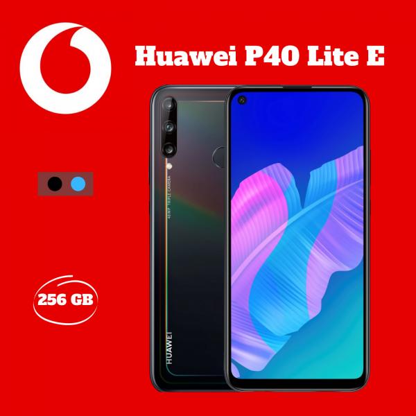 Huawei P40 Lite E Vertragsverlängerung Vodafone