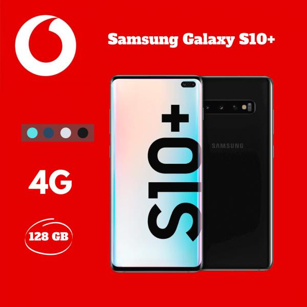 Samsung S10+ Vertragsverlängerung Vodafone