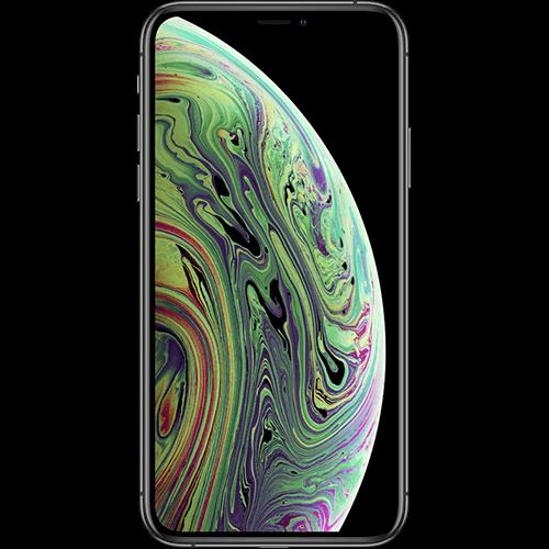 Apple iPhone XS 64GB spacegrau (Vorführ/Vitrinen Gerät)