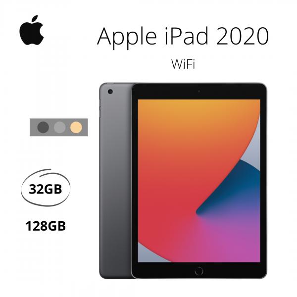 Apple iPad 2020 (8.Gen) Wi-Fi