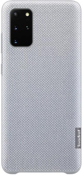Samsung KvadratCover EF-XG985 für Galaxy S20+, Gray