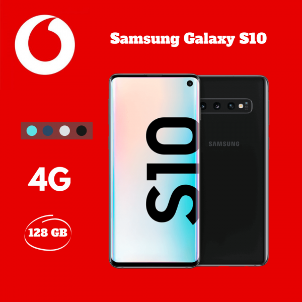 Samsung S10 Vertragsverlängerung Vodafone