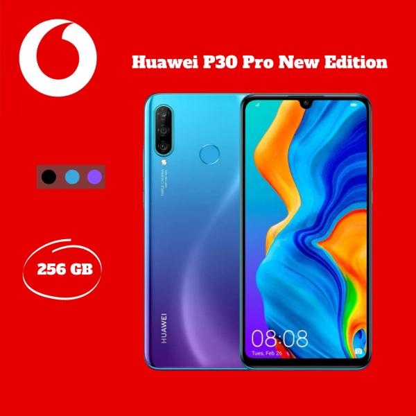 Huawei P30 lite NE Vertragsverlängerung Vodafone