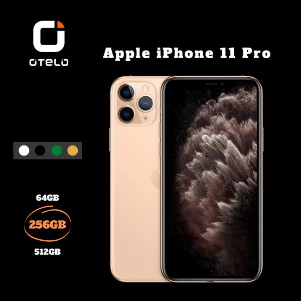 Apple iPhone 11 Pro Vertragsverlängerung