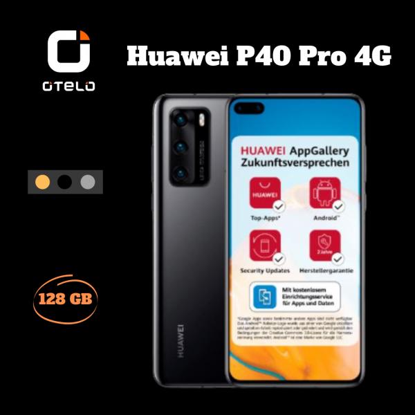 Huawei P40 Pro Vertragsverlängerung