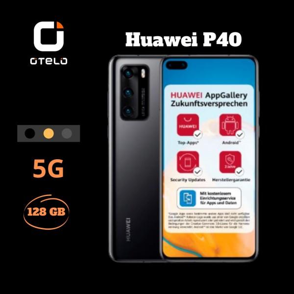 Huawei P40 4G Vertragsverlängerung