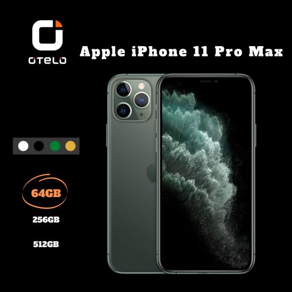 Apple iPhone 11 Pro Max Vertragsverlängerung
