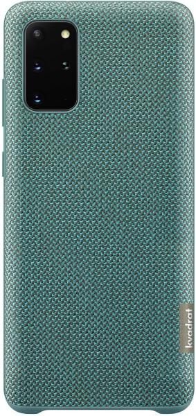 Samsung KvadratCover EF-XG985 für Galaxy S20+, Green