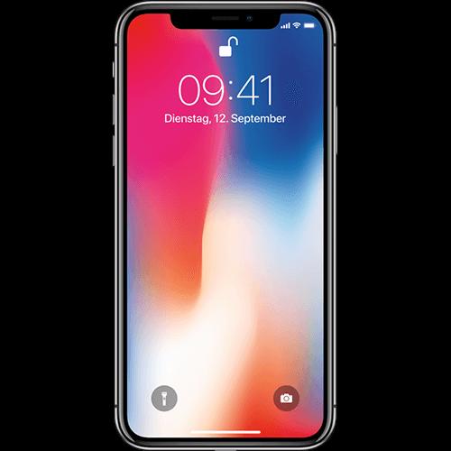 Apple iPhone X Reparatur
