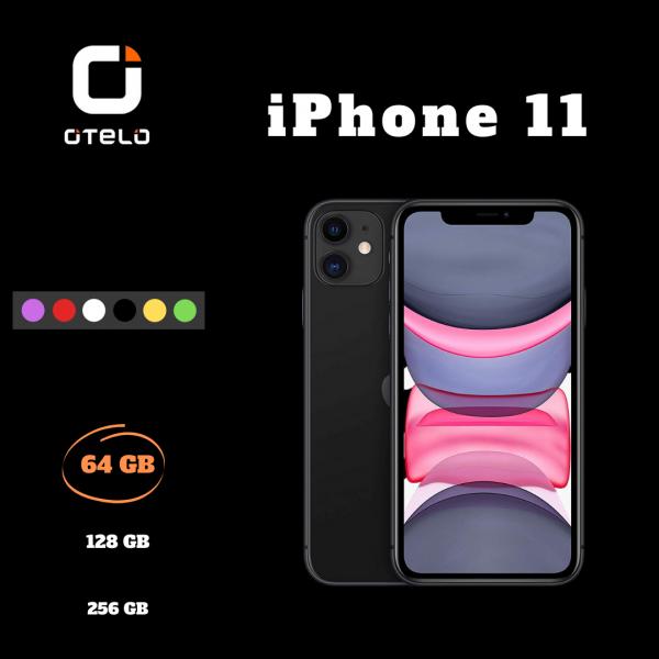 Apple iPhone 11 Vertragsverlängerung