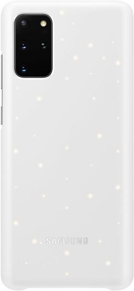 Samsung LED Cover EF-KG985 für Galaxy S20+, White