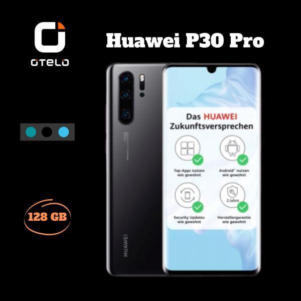 Huawei P30 Pro Vertragsverlängerung