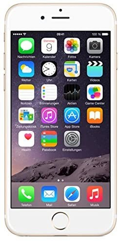 Apple iPhone 6 Plus Reparatur