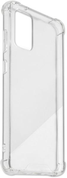 4smarts Hard Cover IBIZA für Samsung Galaxy S20+, transparent