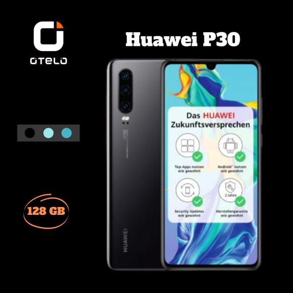 Huawei P30 Vertragsverlängerung