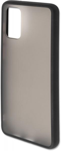 4smarts Hard Cover MALIBU für Samsung Galaxy S20, schwarz